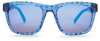 MCM Women's Square 55mm Acetate Frame Sunglasses