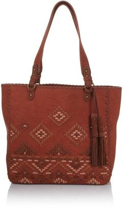 Steven by Steve Madden Bree Tote $95 thestylecure.com