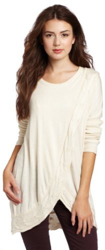 Autograph Addison Women's Cable Swing Sweater