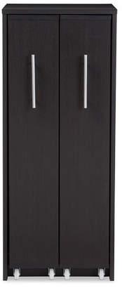 Ebern Designs Spicer Standard Bookcase