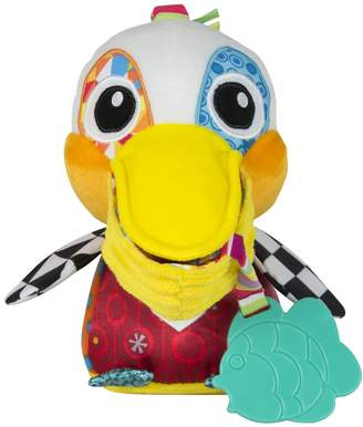 Lamaze Phillip the Pelican Clip & Go Toy