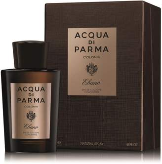 Acqua di Parma Colonia Ebano Eau de Cologne Concentree