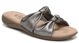 LifeStride Eden Women's Knot Slide Sandals
