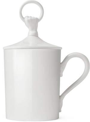 Gucci Hand and ring mug