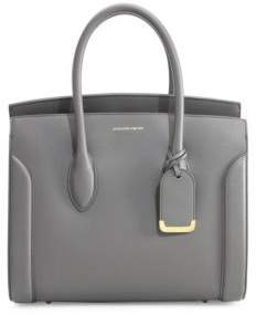 Alexander McQueen Square Handbag