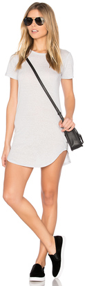 C & C California Adelise T Shirt Dress $78 thestylecure.com