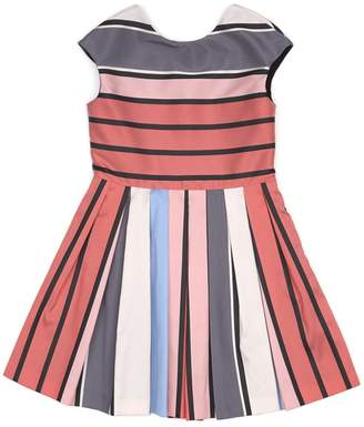 Armani Junior Stripe Dress