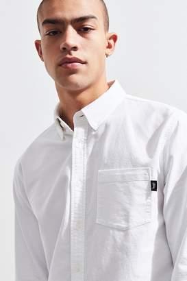 Stussy Frank Oxford Button-Down Shirt