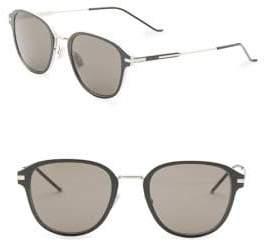 Christian Dior 52MM Square Sunglasses