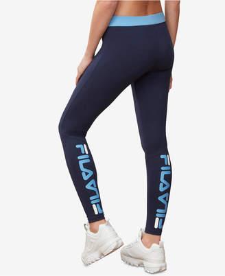 Fila Shania Logo Leggings