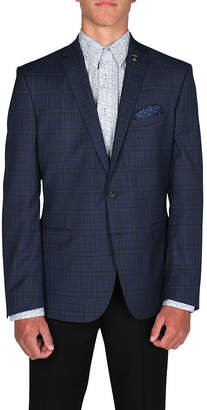 Asstd National Brand Everywhere Mens Slim Fit Sport Coat