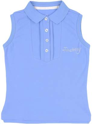 Peuterey Polo shirts - Item 37971826NF