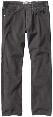 Patagonia Men's Straight Fit Cords - Long
