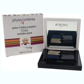 Sisley Phyto 4 Ombres Quartet Women's Eyeshadow