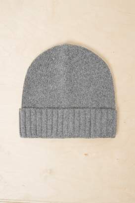 French Connenction Supersoft Wool Beanie