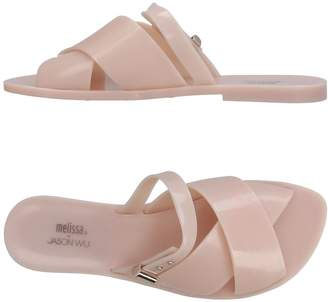 Jason Wu MELISSA + Sandals