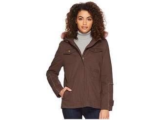 UGG Convertible Field Parka Women's Coat