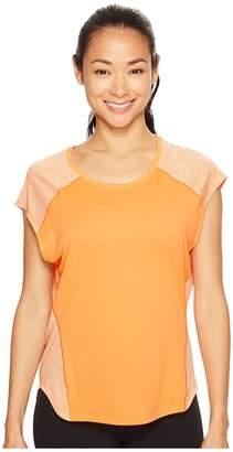 adidas Tokyo Short Sleeve Tee Women's Short Sleeve Pullover