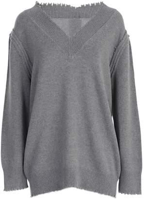 Alexander Wang Knitted Sweater