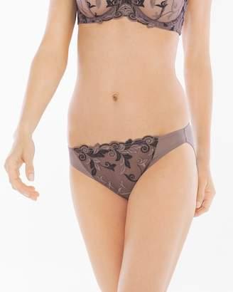 Sensuous Lace Bikini