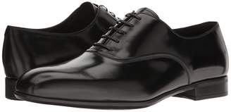 Salvatore Ferragamo Dunn Oxford Men's Shoes