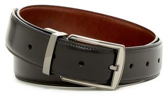 Original Penguin Reversible Leather Belt
