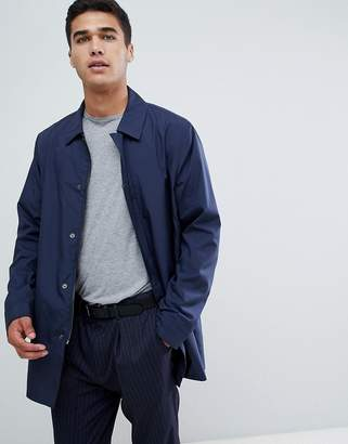M·A·C FoR mac with pockets in navy