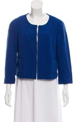 Gryphon Silk Jacket