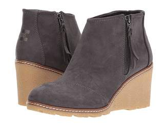 Toms Avery Wedge