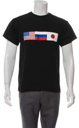 466b801347ccc4 Gosha Rubchinskiy T Shirts For Men - ShopStyle Canada