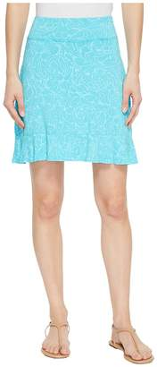 Fresh Produce Waves Rhythm Skort Women's Skort