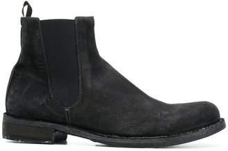 Officine Creative Ikon boots