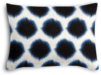 Loom Decor Boudoir Pillow Orbit - Twilight
