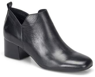 Børn Aneto Leather Bootie