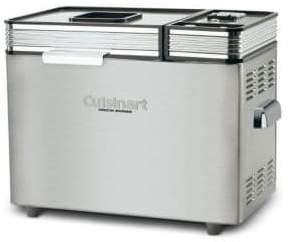 Cuisinart 1-2lb Convection Bread Maker CBK-200C