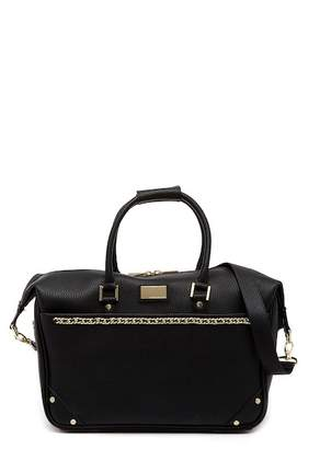 Vince Camuto Charlette Leather Weekend Bag