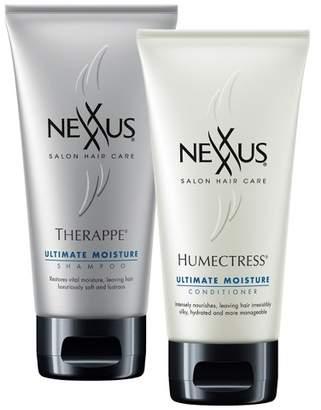 Nexxus Ultimate Moisture Shampoo and Conditioner Twin Pack - 5.1 fl oz
