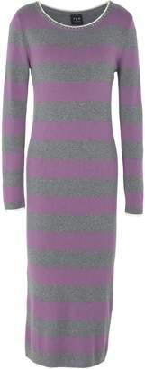 Ter De Caractère 3/4 length dresses - Item 34854665KO