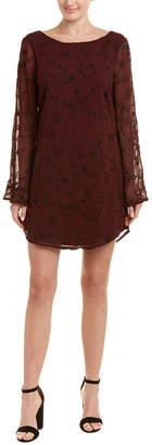 Matty M Embellished Shift Dress
