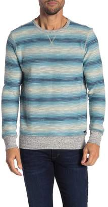 Faherty BRAND Reversible Crew Neck Sweater
