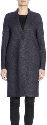 Harris Wharf London Coat Coat Women