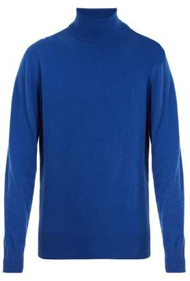 Raey Cashmere roll neck