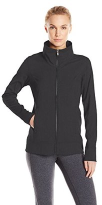 Lucy Women's Do Everything Woven Jacket $61.95 thestylecure.com