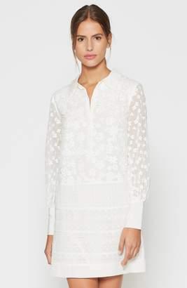 Joie Jamari Lace Dress