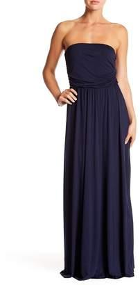 1887bc7eba80 WEST KEI Strapless Maxi Dress