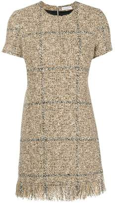 Sonia Rykiel bouclé mini dress