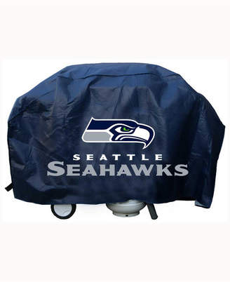 Rico Industries Seattle Seahawks Deluxe Grill Cover