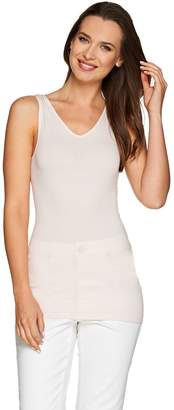 Women With Control Airbrusher by Women with Control Seamless Reversible Tank