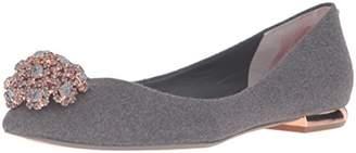 Ted Baker Women's Ljana Pointed Toe Flat
