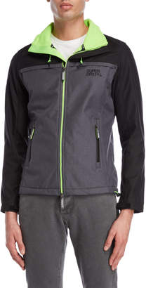 Superdry Track Windtrekker Jacket